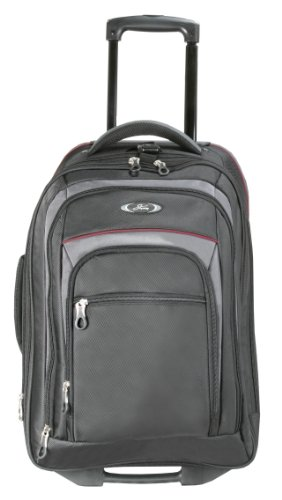 Skyway Luggage Vector 21 Inch Vertical Carry-On