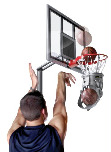 Basketball Hoop Return