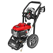 Black Max ZRBM80913 2,600 PSI Gas Pressure Washer