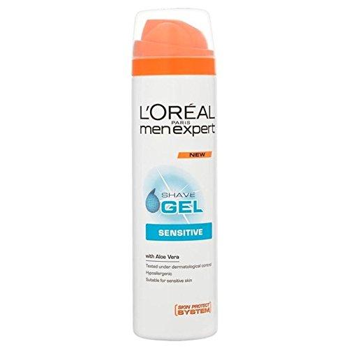 loreal-men-minerale-esperti-gel-da-barba-200ml-confezione-da-4