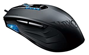 Gigabyte Aivia Krypton Dual-Chassis Gaming Mouse (GM-KRYPTON)