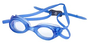Z Leader Lightning Swim Goggle, Blue