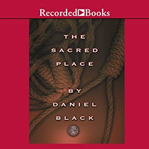 The Sacred Place Audiobook