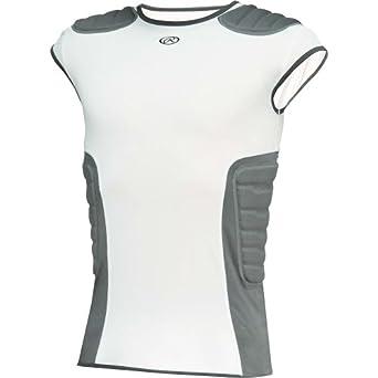 Rawlings Mens Xas5 Protective Shirt by Rawlings