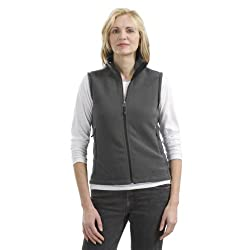 Port Authority Ladies Recycled R-Tek Fleece Vest