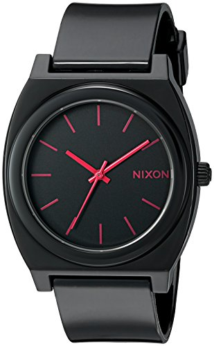 nixon-unisex-analogue-watch-with-black-dial-analogue-display-a119480-00