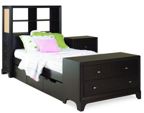 Cheap Lea Kids Midtown Twin Storage Bed w/Footboard Dresser – 917-935/023/221 (B0040YMYH4)