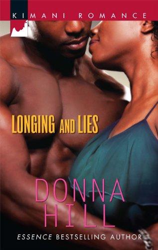 Image of Longing and Lies (Kimani Romance)