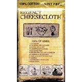 Regency Wraps Cheesecloth- 2 Sq. Yards