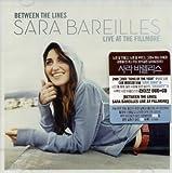 Between the Lines : Sara Bareilles Live At Fillmore (CD+DVD)