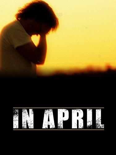 In April