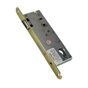 Atrium Door Parts Mortise Lock Body Entry Door Handle