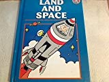Land & Space: Volume 1 (Snoopy's World) (0517118955) by Charles M. Schulz