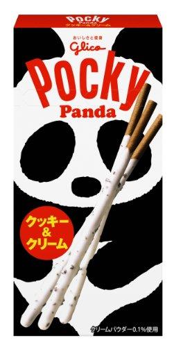 グリコ ポッキー<パンダ> 42g×10箱
