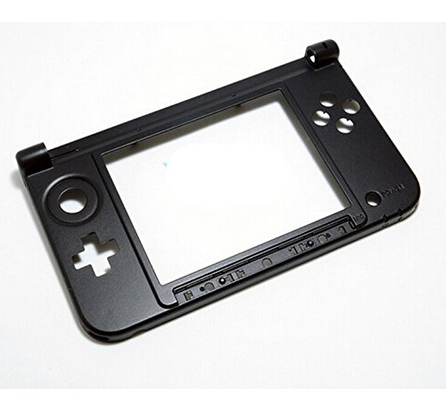 Replacement Hinge Part Bottom Middle Shell For Nintendo 3DS XL (Nintendo Replacement Parts compare prices)