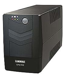Luminous UPS 600va