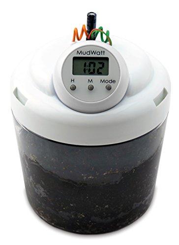 Mudwatt Microbial Fuel Cell Kit