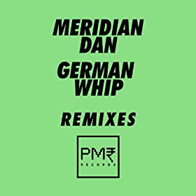 German Whip (Remix) [feat. Professor Green] [Explicit]