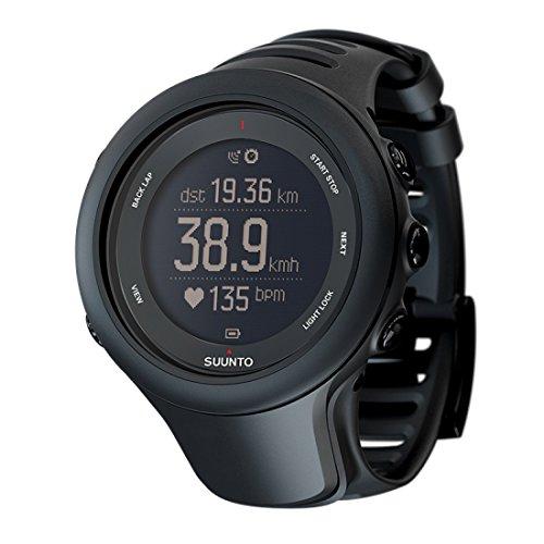 Suunto Ambit3 Sport GPS Watch Black, One Size