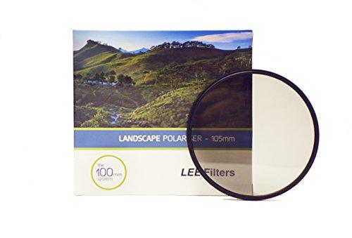 LEE Filters Filtre polarisant circulaire 105mm Slim version II