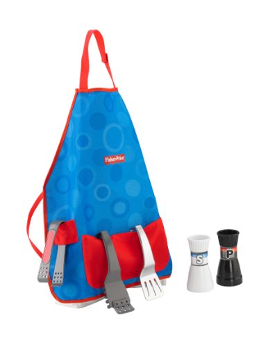 Fisher-Price Cooking Chef - 1