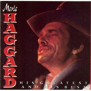 Merle Haggard - 癮 - 时光忽快忽慢,我们边笑边哭!