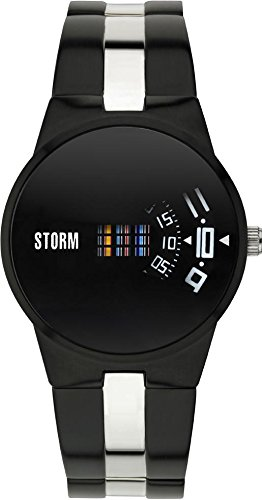Storm London NEW REMI 47210/SL Orologio da polso uomo Indicazione digitale analogica