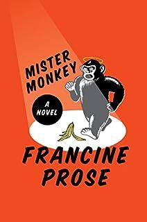 Book Cover: Mister Monkey: A Novel