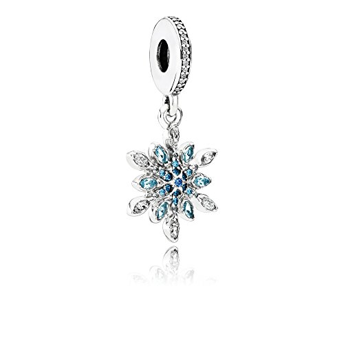 pandora-791761nblmx-box-crystallised-blue-snowflake-pendant-charm-in-set-with-box