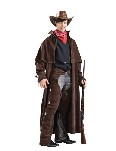 Cowboy Md Adult Mens Costume