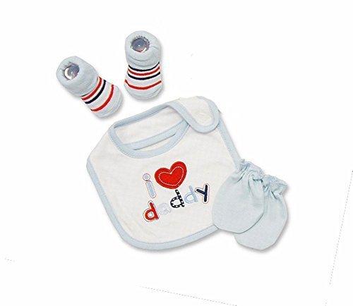 by-baby-best-buys-blue-3-piece-gift-set-i-love-daddy-inc-socks-mittens-bib-0-6-months-100-cotton