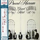 Procol Harum : Grand Hotel by Japanese Victor Co.