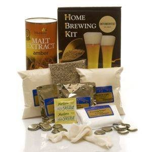 True Brew Oktoberfest Home Brew Beer Ingredient Kit (Kit Beer compare prices)