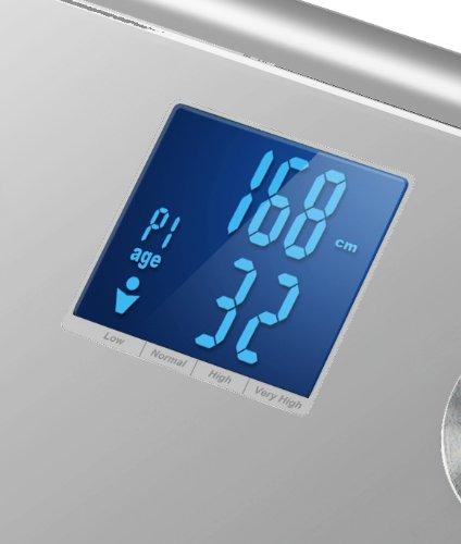 eHealthSource GBF-1012 Digital Bathroom Scale