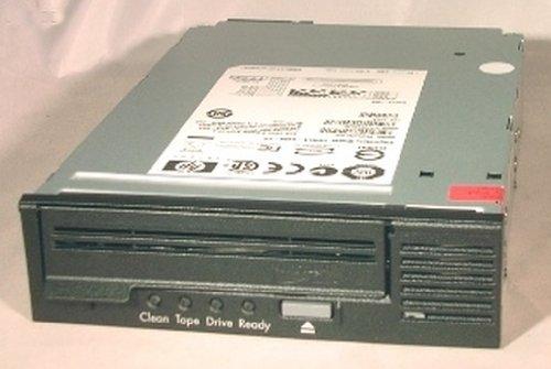 Hewlett packard ultrium lTO2 bRSLA - 0404 dC 040-10000 pD - 200/400 streamer lecteur de bandes magnétiques