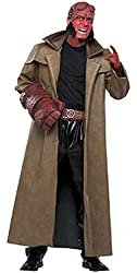 Hellboy Adult Deluxe Costume