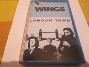 London Town [CASSETTE]