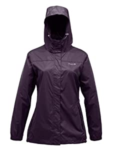 Regatta Women's Pack it Waterproof Packaway Jacket: