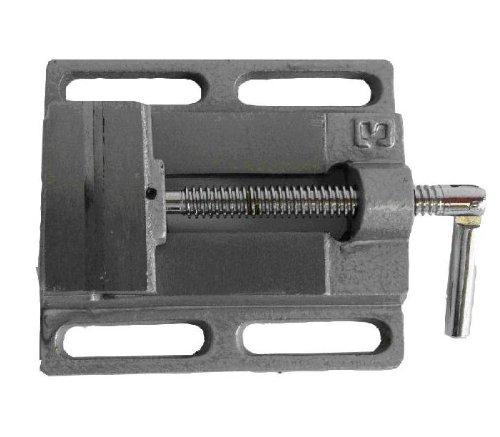 Einhell-Schraubstock-passend-fr-Sulenbohrmaschinen-75-mm-Backenbreite