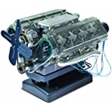 Haynes V8 Model Combustion Engine