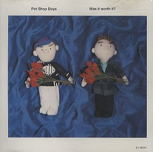 Pet Shop Boys-Was It Worth It (20 4617 2)-CDS-FLAC-1991-WRE Download
