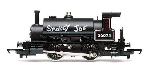Hornby R3064 RailRoad BR Smokey Joe 00 Gauge Steam Locomotive