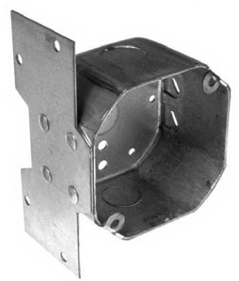 Raco Ceiling Fan Box Steel Bulk
