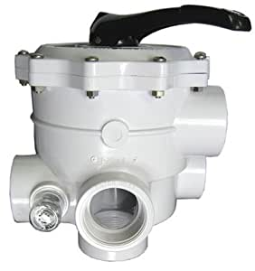 Hayward 2 Multiport Valve Swimming Pool And Spa Parts And Accessories Patio