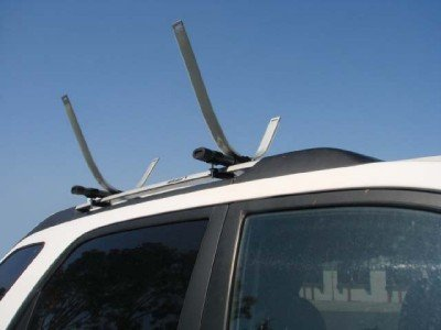 Tms Universal Roof J Rack Kayak Boat Canoe Car