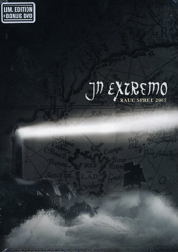 In Extremo - Raue Spree 2005 (2 Dvd)