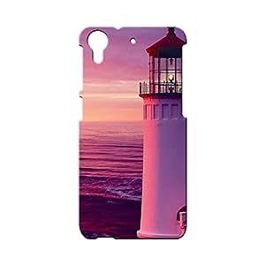 BLUEDIO Designer Printed Back case cover for HTC Desire 626 - G7112