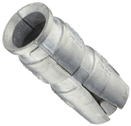 Expansion Shield Anchor, Steel, 3/4