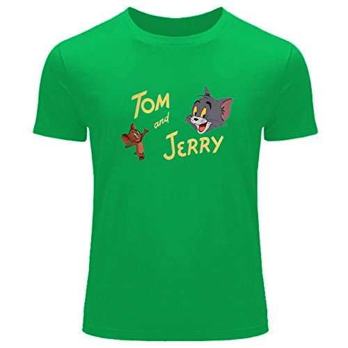 Tom and Jerry Boys Girls T shirts