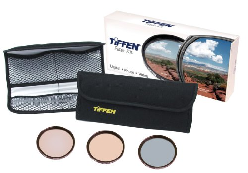 Tiffen 77HFXGK1 77mm Wedding Portrait Filter Kit